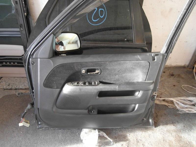 Ручка двери внутренняя Honda Crv RD7 передняя правая
