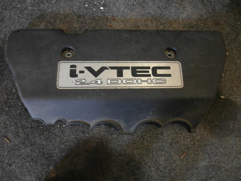 Накладка на двигатель Honda Crv RD7 K24A