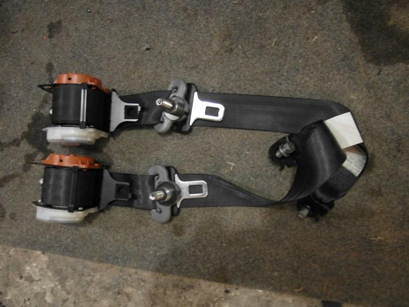 Ремень безопасности Honda Crv RD7 задний