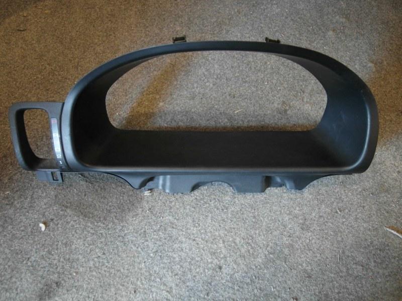 Накладка на торпеду Honda Crv RD7 K24A