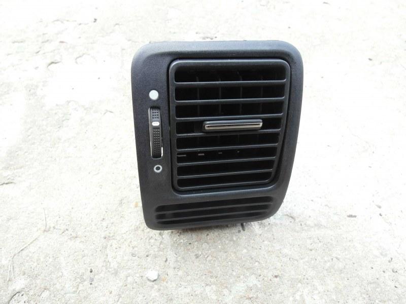 Воздуховод Honda Crv RD7 K24A правый