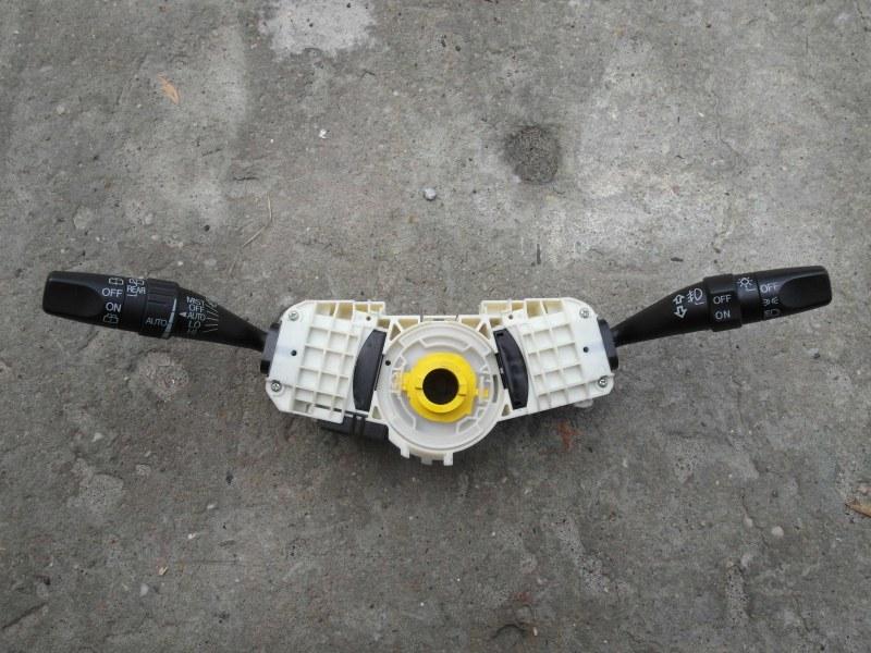 Блок подрулевых переключателей Honda Crv RD7 K24A