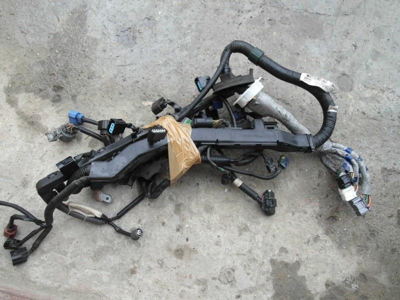 Электропроводка Honda Crv RD7 K24A