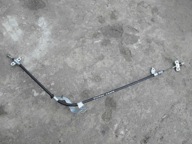 Тросик ручника Honda Crv RD7
