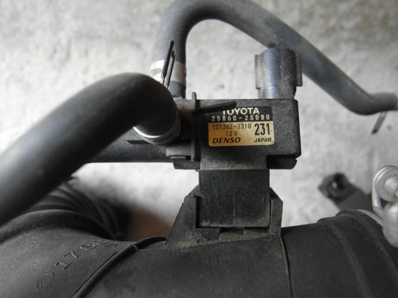 Клапан Toyota Camry ACV30 2AZ 2003