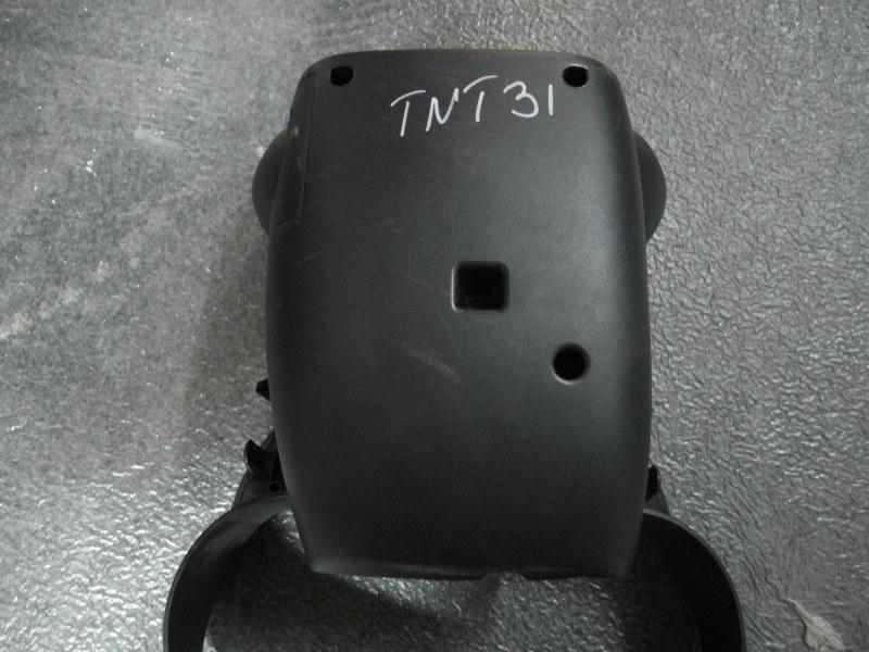 Кожух рулевой колонки Nissan X-Trail TNT31 QR25DE 2007