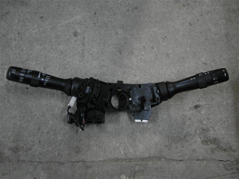 Блок упр. стеклоподьемниками Toyota Harrier MCU35 1MZ-FE 2003