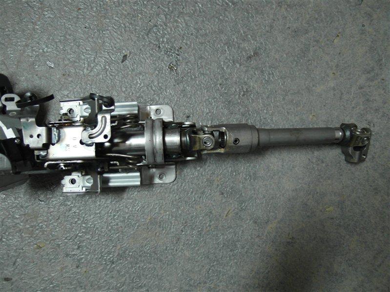 Рулевой вал Honda Cr-V RE3 K24A 2007
