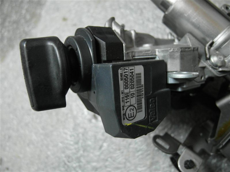 Ключ замка зажигания Honda Cr-V RE3 K24A 2007