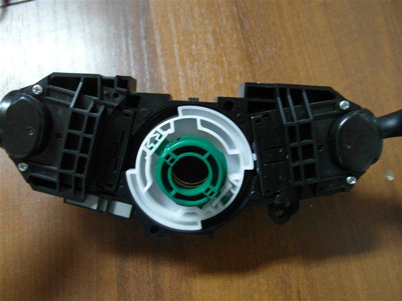 Блок подрулевых переключателей Honda Cr-V RE3 K24A 2007