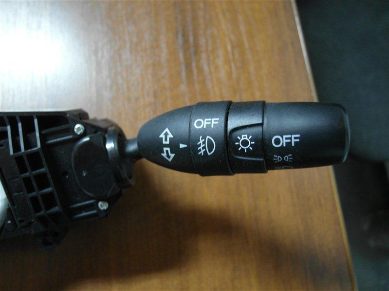 Переключатель поворотов Honda Cr-V RE3 K24A 2007
