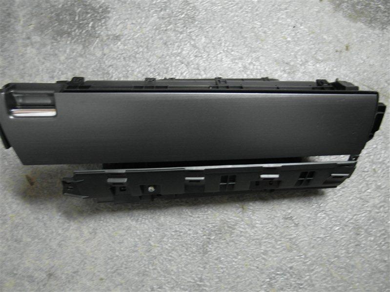 Бардачок Honda Cr-V RE3 K24A 2007