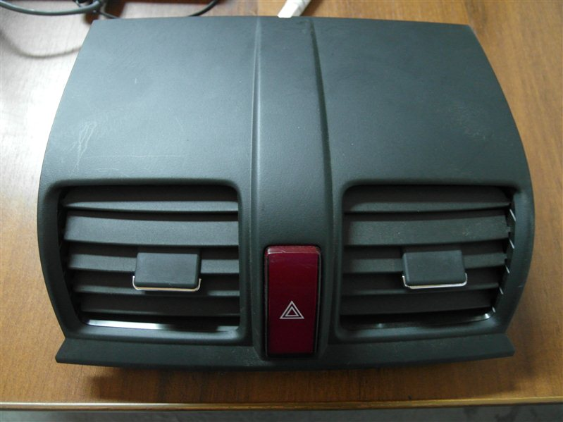 Кнопка Honda Cr-V RE3 K24A 2007