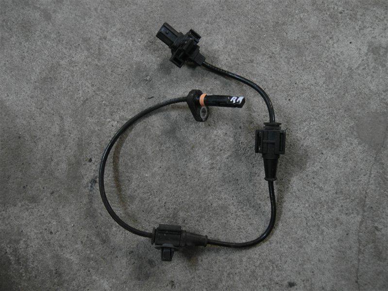 Датчик abs Honda Cr-V RE3 K24A 2007 задний правый