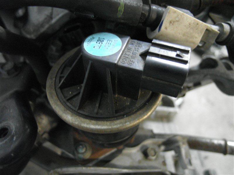 Клапан egr Honda Cr-V RE3 K24A 2007