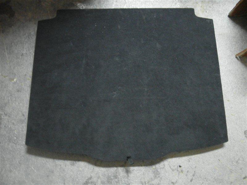 Обшивка багажника Honda Cr-V RE3 K24A 2007