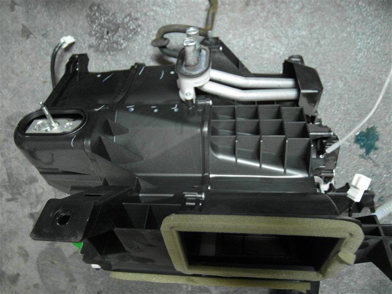 Радиатор отопителя Honda Cr-V RE3 K24A 2007
