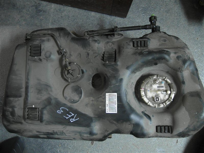 Бензобак Honda Cr-V RE3 K24A 2007