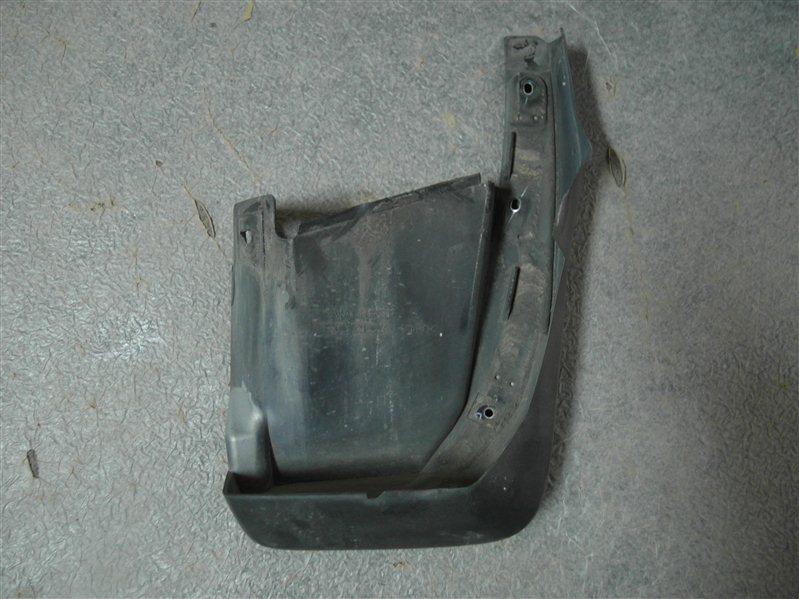 Брызговик Honda Cr-V RE3 K24A 2007 задний правый