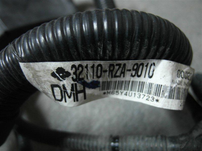 Электропроводка Honda Cr-V RE3 K24A 2007
