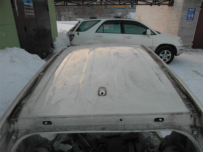 Крыша Honda Cr-V RE3 K24A 2007