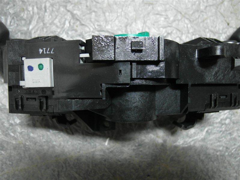 Датчик положения руля Honda Cr-V RE3 K24A 2007