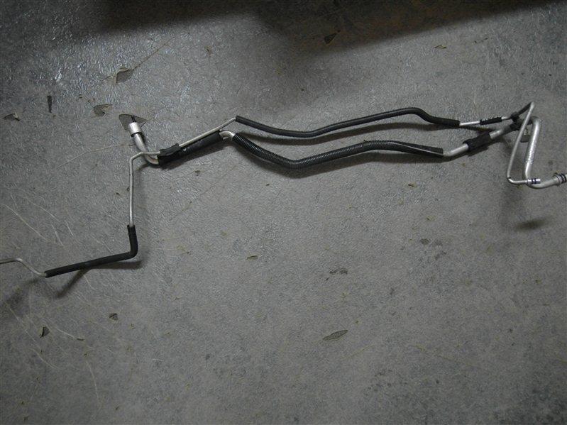 Шланг кондиционера Toyota Camry ACV30 2AZ 2003