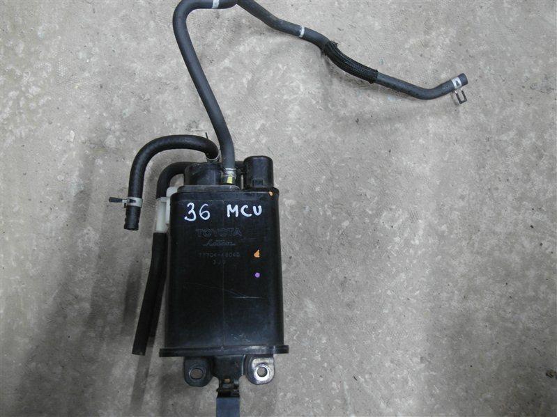 Фильтр паров топлива Toyota Harrier MCU36 1MZ-FE 2003