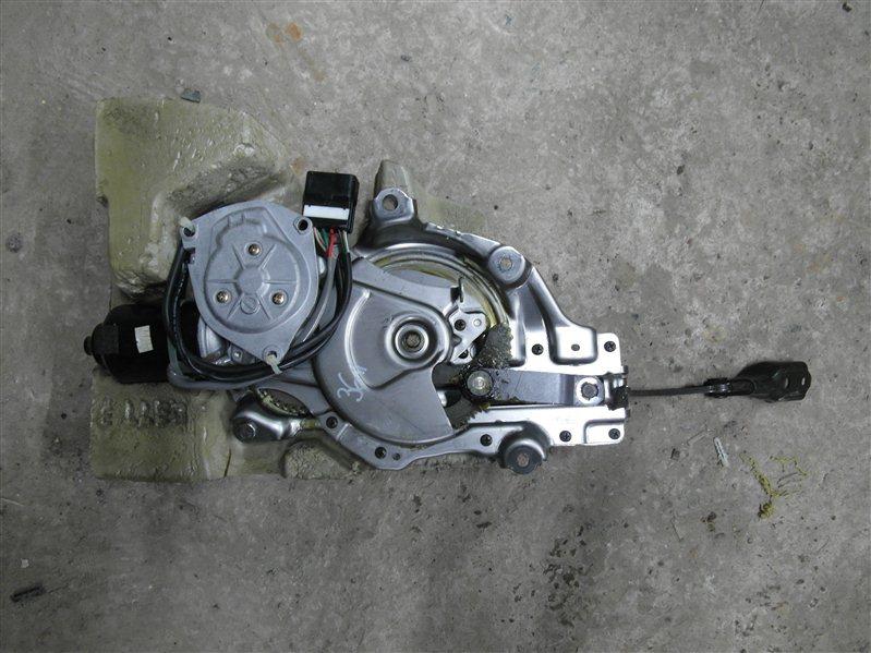 Электропривод пятой двери Toyota Harrier MCU36 1MZ-FE 2003