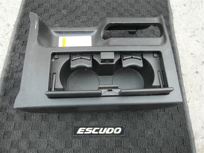 Бардачок Suzuki Escudo/grand Vitara TDA4 J24B 2008