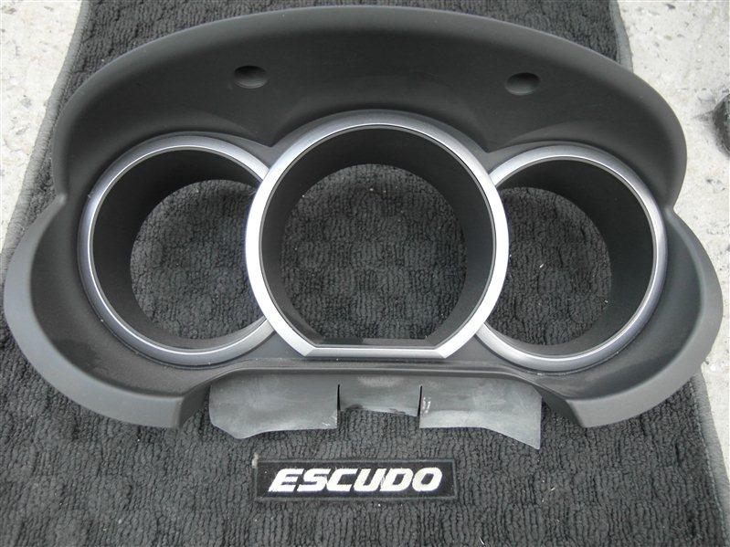 Накладка на торпеду Suzuki Escudo/grand Vitara TDA4 J24B 2008