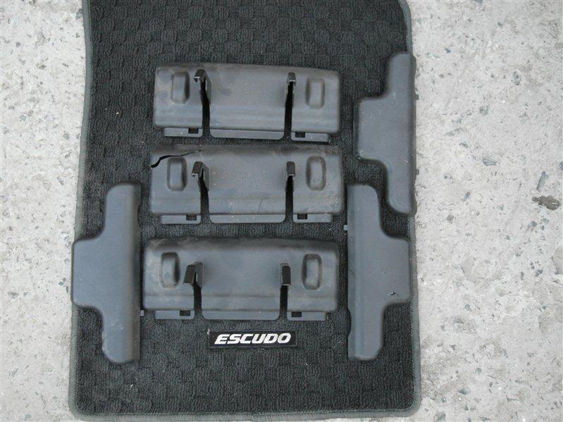 Накладки прочие Suzuki Escudo/grand Vitara TDA4 J24B 2008