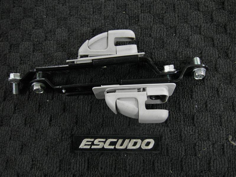 Ремень безопасности Suzuki Escudo/grand Vitara TDA4 J24B 2008