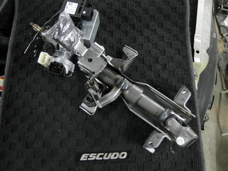 Рулевой вал Suzuki Escudo/grand Vitara TDA4 J24B 2008