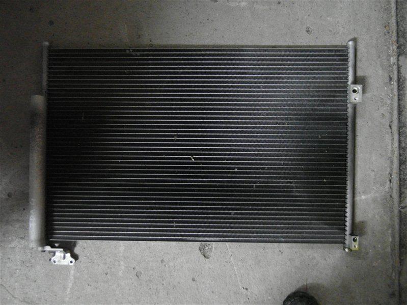 Радиатор кондиционера Suzuki Escudo/grand Vitara TDA4 J24B 2008