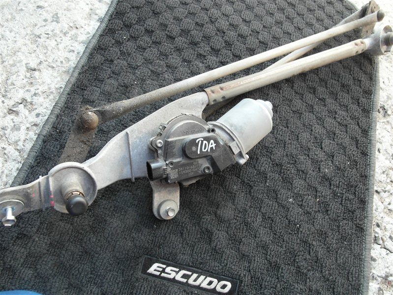 Мотор стеклоочистителя Suzuki Escudo/grand Vitara TDA4 J24B 2008