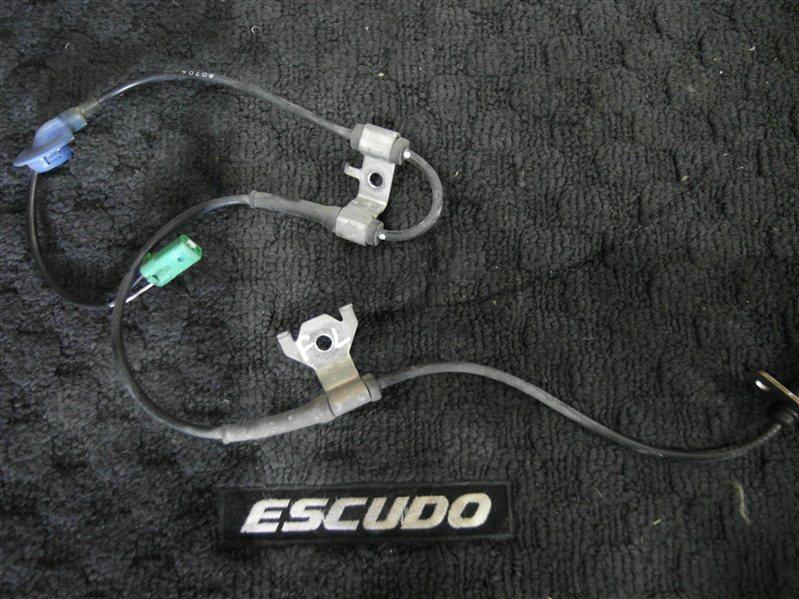 Датчик abs Suzuki Escudo/grand Vitara TDA4 J24B 2008 передний левый