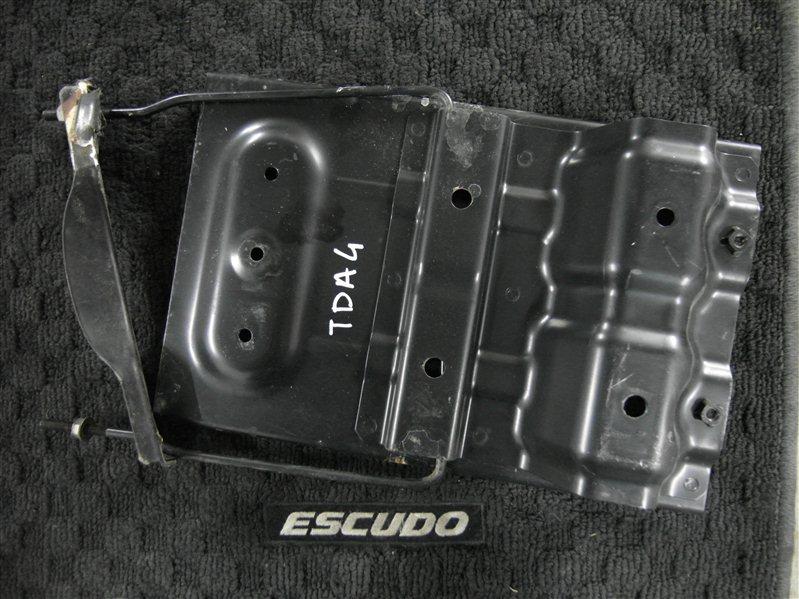 Крепление аккумулятора Suzuki Escudo/grand Vitara TDA4 J24B 2008