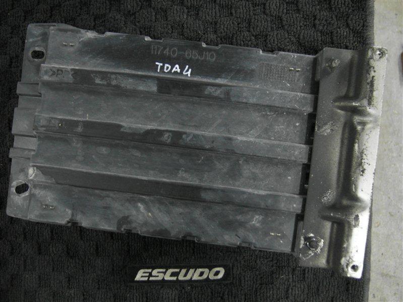 Защита Suzuki Escudo/grand Vitara TDA4 J24B 2008