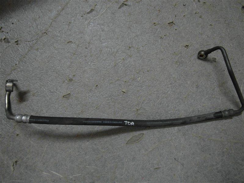 Шланг гидроусилителя Suzuki Escudo/grand Vitara TDA4 J24B 2008