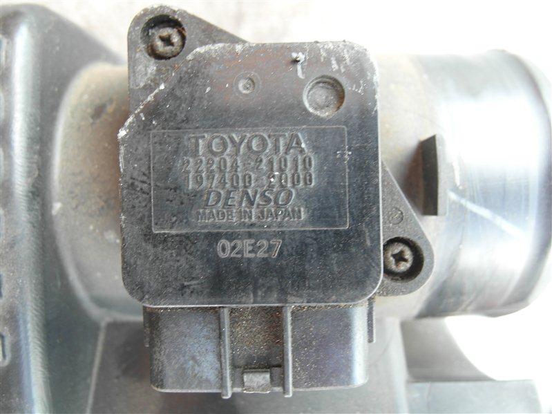 Датчик Toyota Land Cruiser Prado VZJ120 5VZ-FE 2003