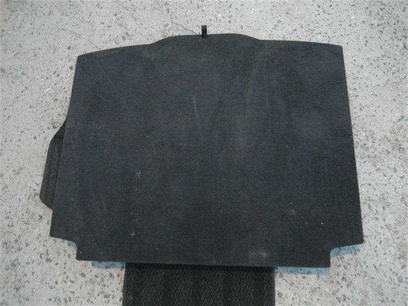 Обшивка багажника Honda Cr-V RE4 K24A 2008