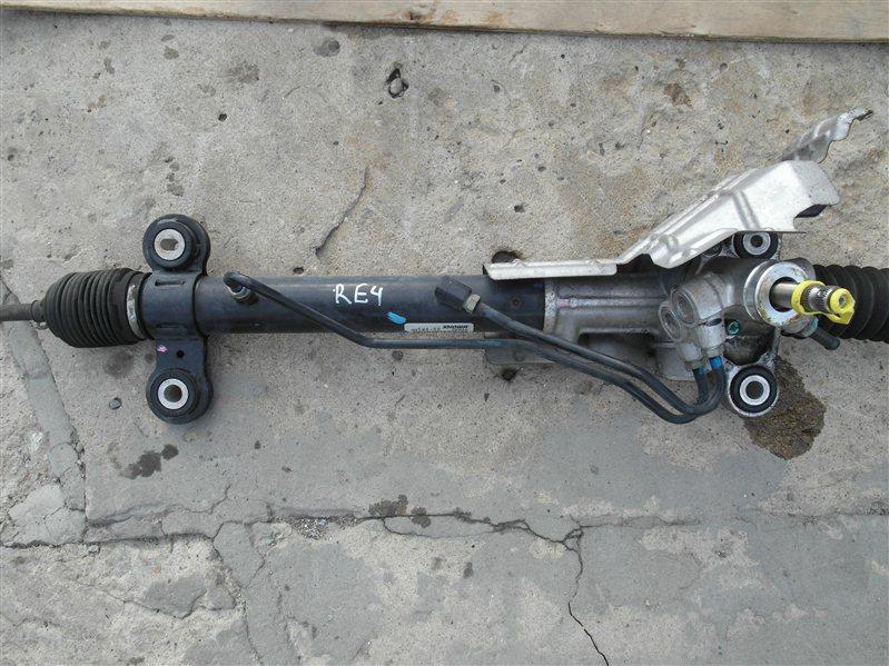 Рулевая рейка Honda Cr-V RE4 K24A 2008
