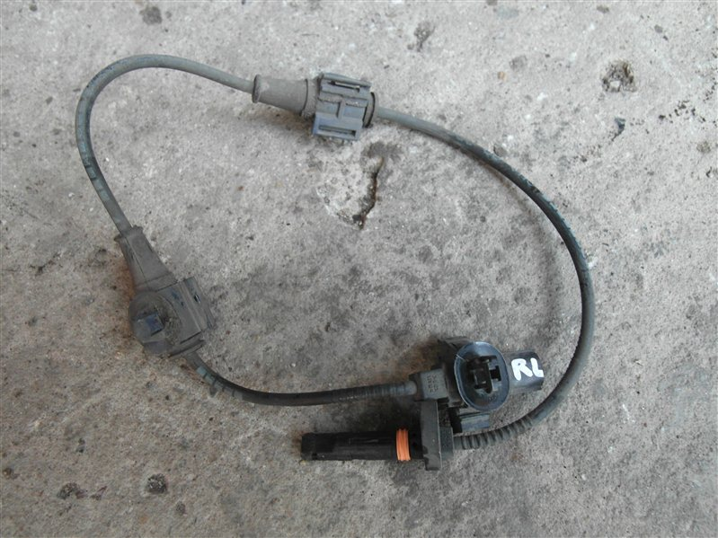 Датчик abs Honda Cr-V RE4 K24A 2008 задний левый
