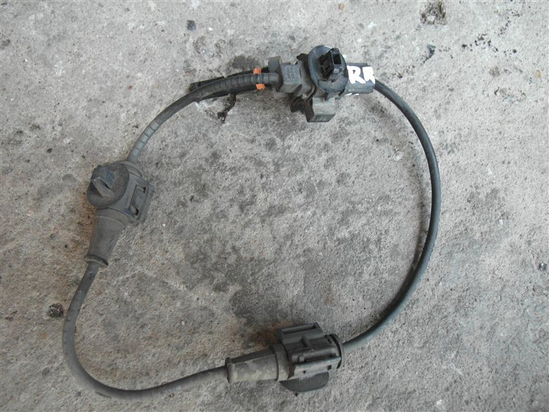 Датчик abs Honda Cr-V RE4 K24A 2008 задний правый