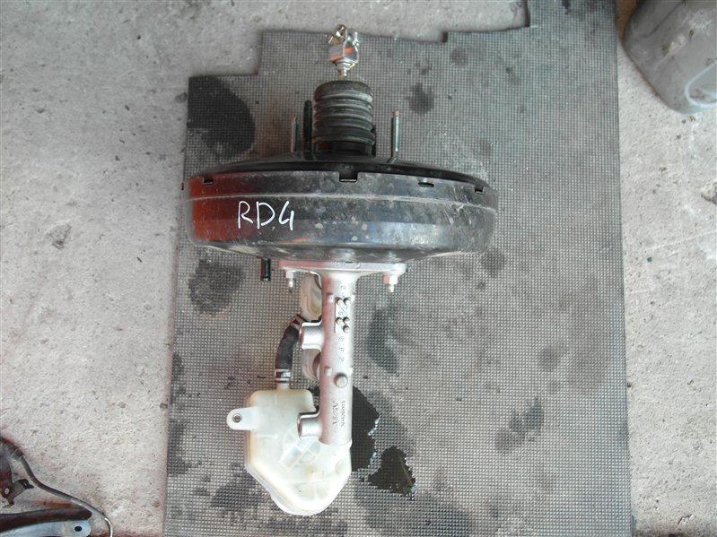 Главный тормозной цилиндр Honda Cr-V RE4 K24A 2008
