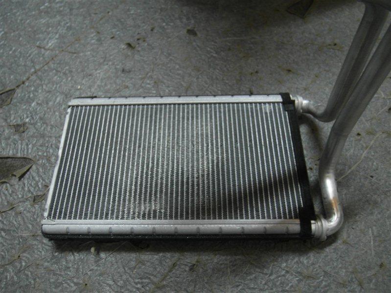 Радиатор отопителя Honda Cr-V RE4 K24A 2008