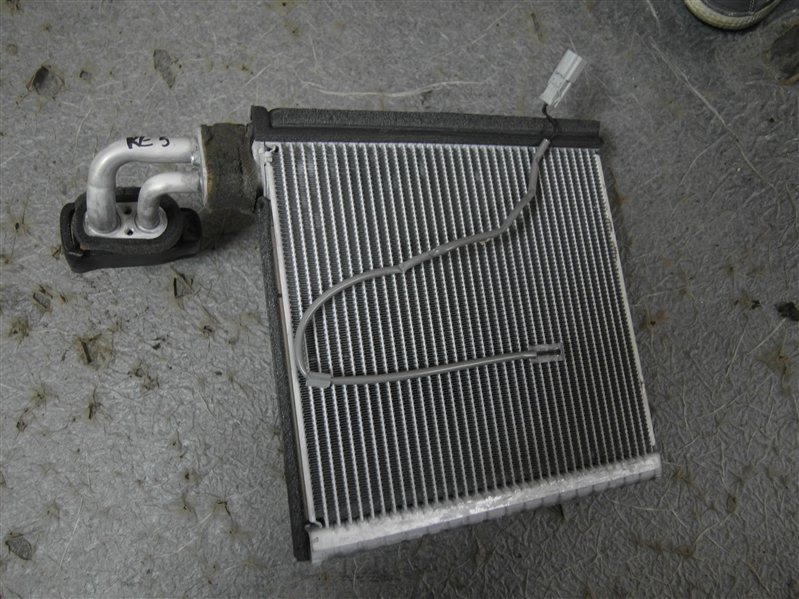 Испаритель кондиционера Honda Cr-V RE3 K24A 2007
