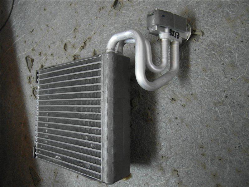 Испаритель кондиционера Honda Cr-V RD7 K24A 2006