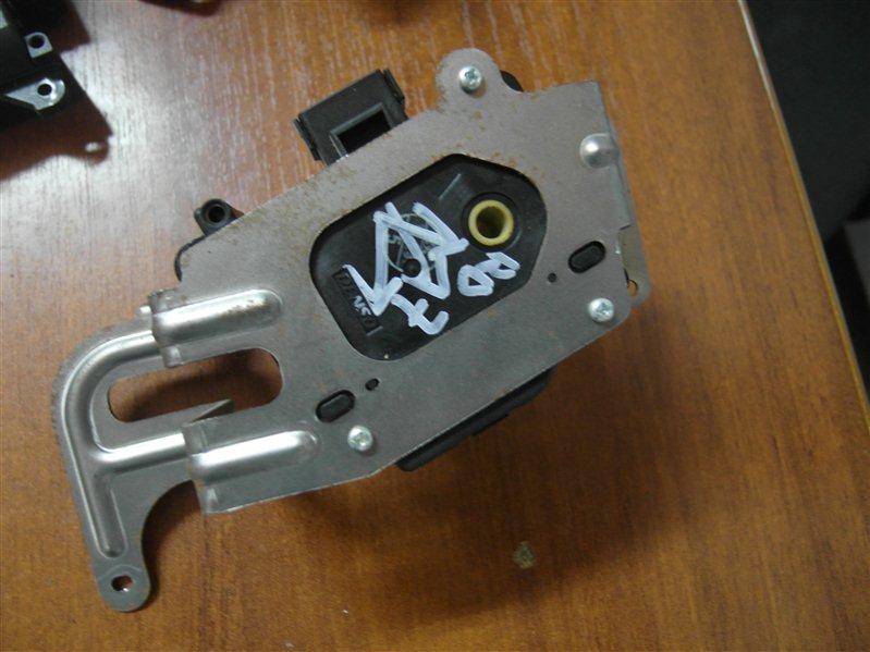 Сервопривод заслонок печки Honda Crv RD7 K24A